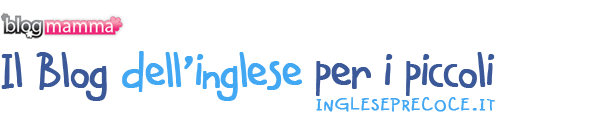 LINGUA INGLESE: segnalazione di siti e materiali di interesse didattico Logo